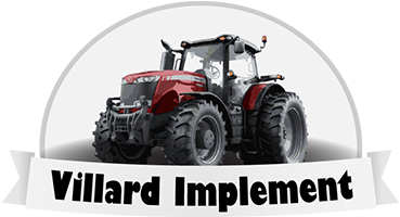 Hay And Forage Equipment For Sale By Villard Implement